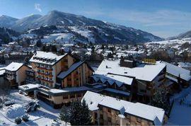 Sporthotel Royer – Winterzauber in Schladming