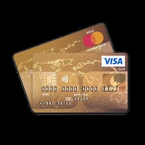 was kostet eine visa karte im jahr